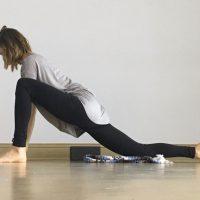 3 Reasons You Should Try Yin Yoga.