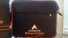 Inner bag diproduksi oleh Eiger