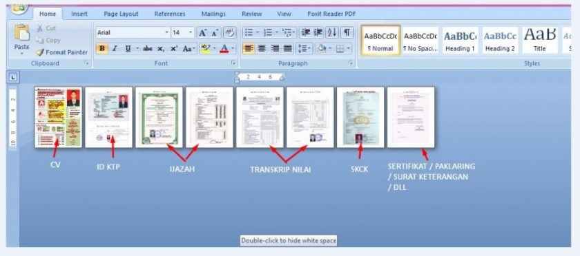 Cara Membuat Lamaran Kerja Via Email Contoh Dan Cara Mengirimnya
