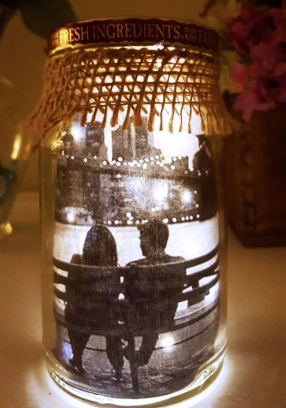 Ide inspirasi hadiah kado anniversary paling unik dan romantis buatan sendiri buat pacar laki-laki atau wanita dan suami istri