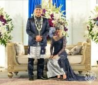 pakaian pengantin adat betawi