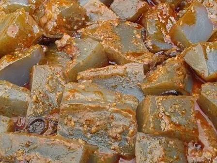 ciwang - makanan khas sunda