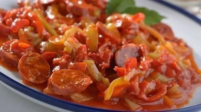 seblak - makanan khas sunda unik