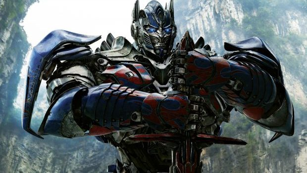 Optimus prime in transformers 4 wallpapers 620x388 inspiring.id