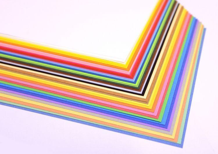 jenis kertas papercraft copy paper