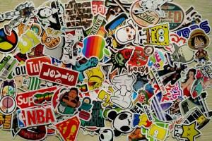 Jenis Kertas Stiker yang Perlu Kamu Ketahui Sebelum Membelinya