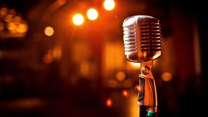 jenis suara manusia