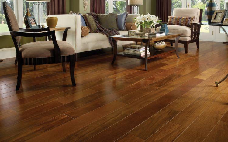 manfaat kayu jati untuk lantai