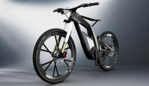 Sepeda Listrik Tiger yang Bisa Anda Beli Untuk Keluarga
