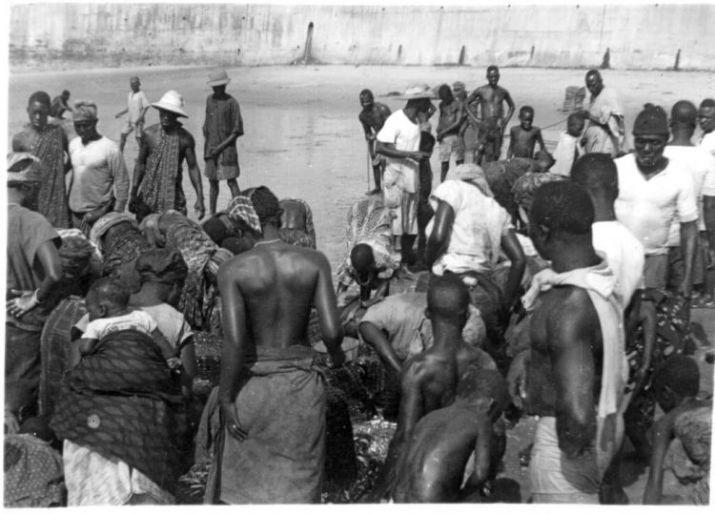 latar belakang perang dunia 2 perang di afrika