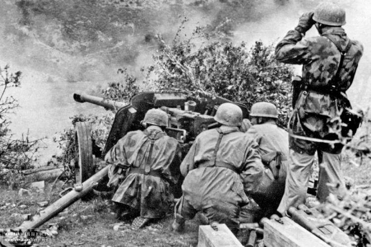 latar belakang perang dunia 2 perang di eropa