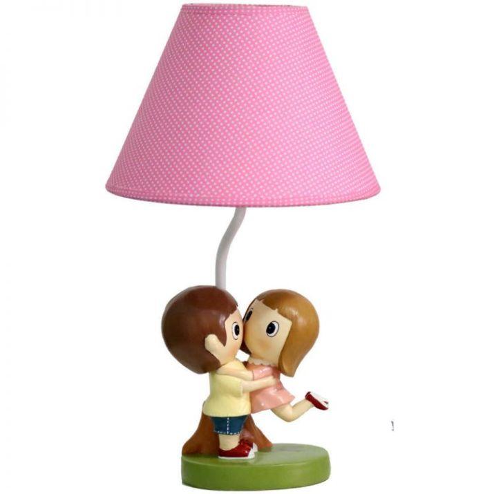 kado pernikahan lampu tidur inspirasi refrensi