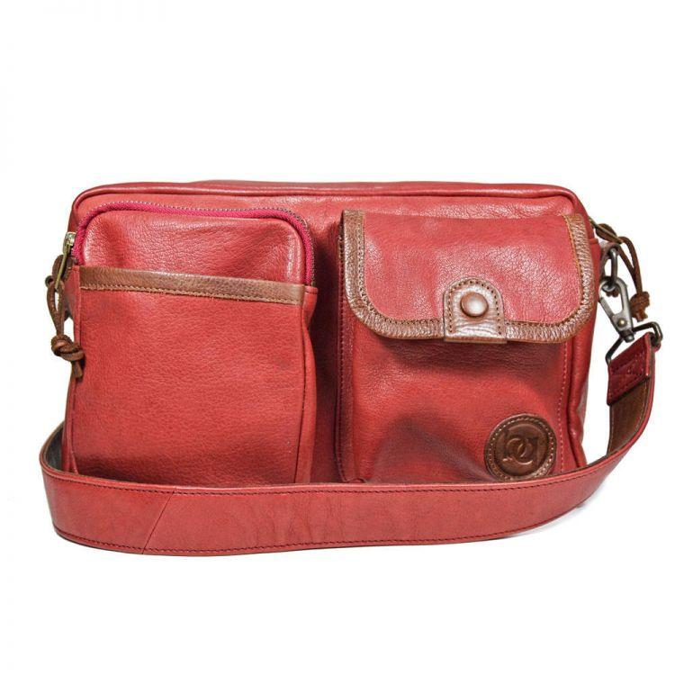 tas kulit handmade