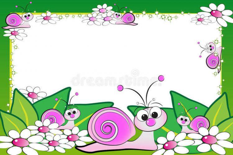 background aqiqah siput