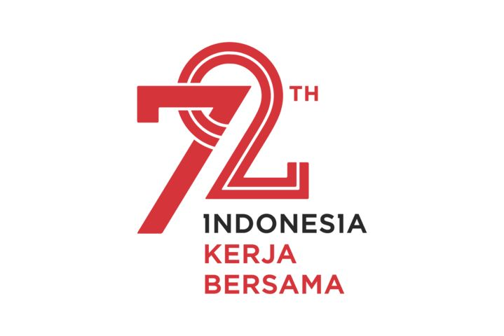 Hari Kemerdekaan Indonesia 72