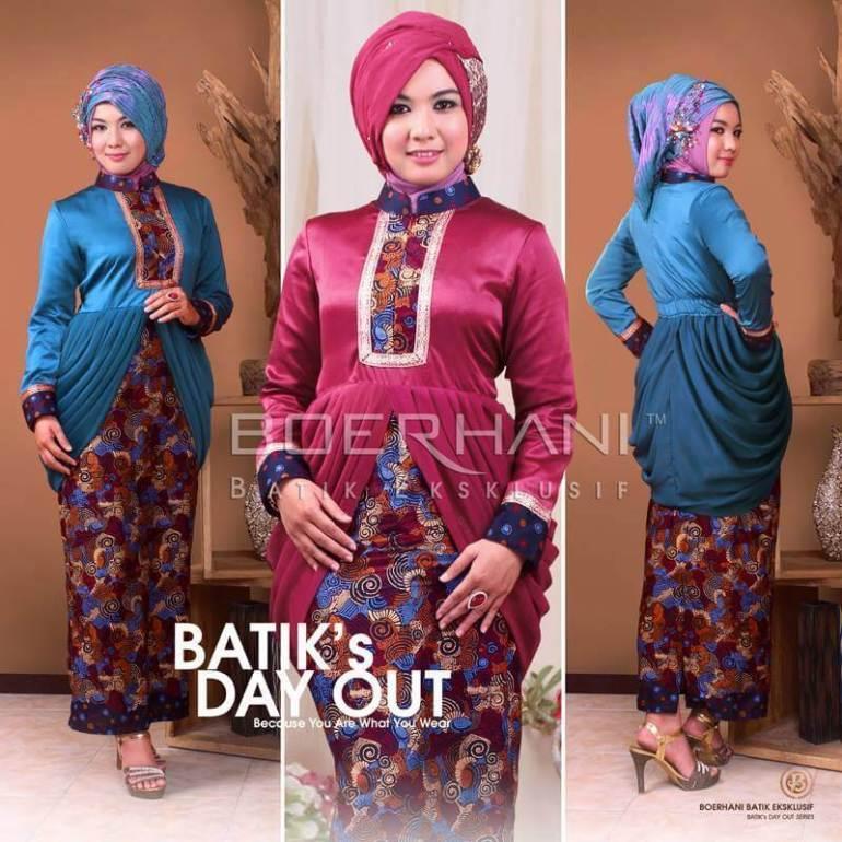 Model-Gamis-Batik-Pesta-Abaya
