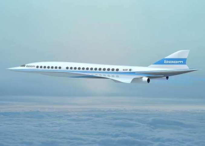 Pesawat Terbang Tercepat Di Dunia
