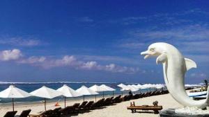 Tempat Wisata Pantai Pandawa Nusa Dua Bali yang Indah / Hotel / Harga Tiket / Sejarah dll