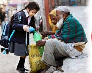 Pengertian Zakat Fitrah berserta Doa, Hukum, Dalil, Syarat, Niat dan Tata Cara Perhitungannya