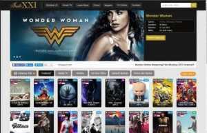 Kumpulan Situs Terbaik Nonton Movie Untuk Anda yang Doyan Film
