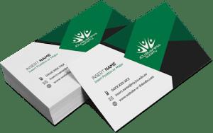 Kumpulan Contoh Kartu Nama yang Bisa Dijadikan Referensi Kesuksesan Anda