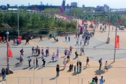 inside the Olympic Park (9)