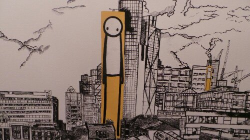 Stik collaboration