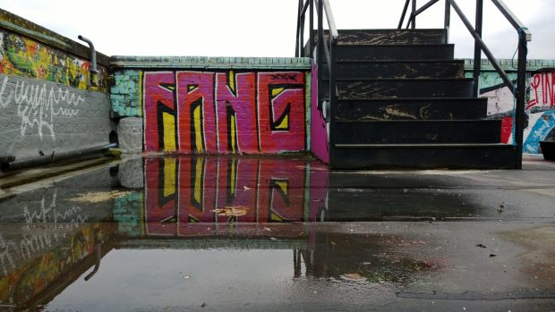 Tagging from FANG