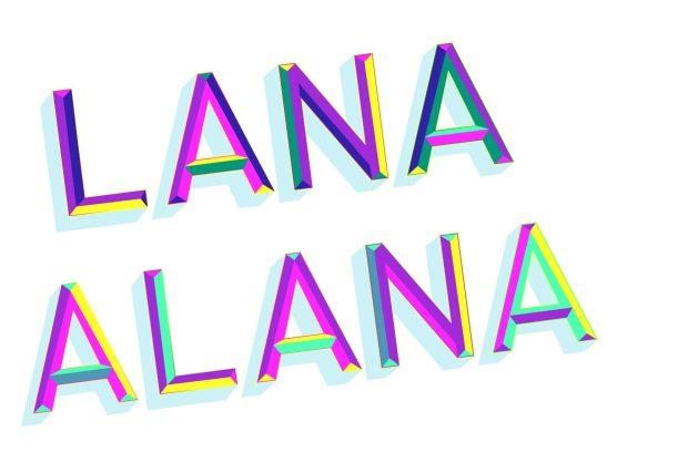 Lana Alana (Still)