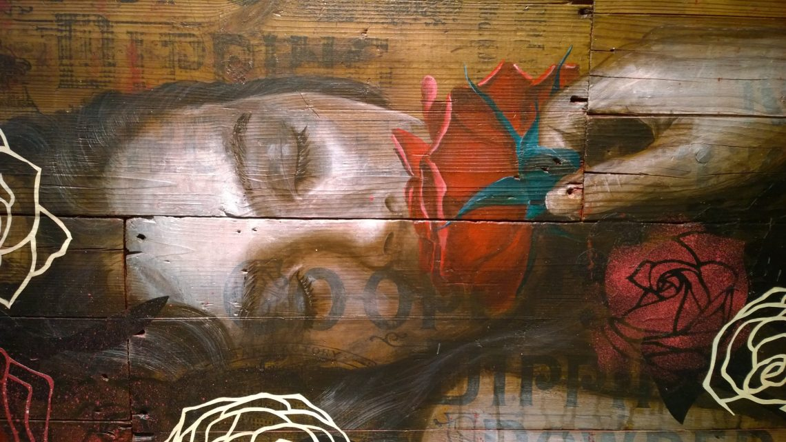 Rone Wallflower