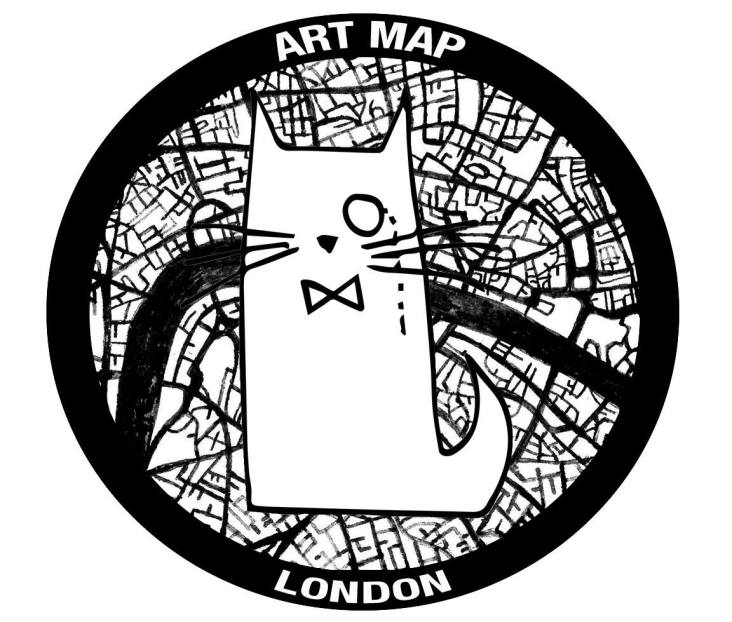Art Map London