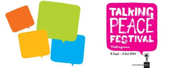Talking Peace Festival