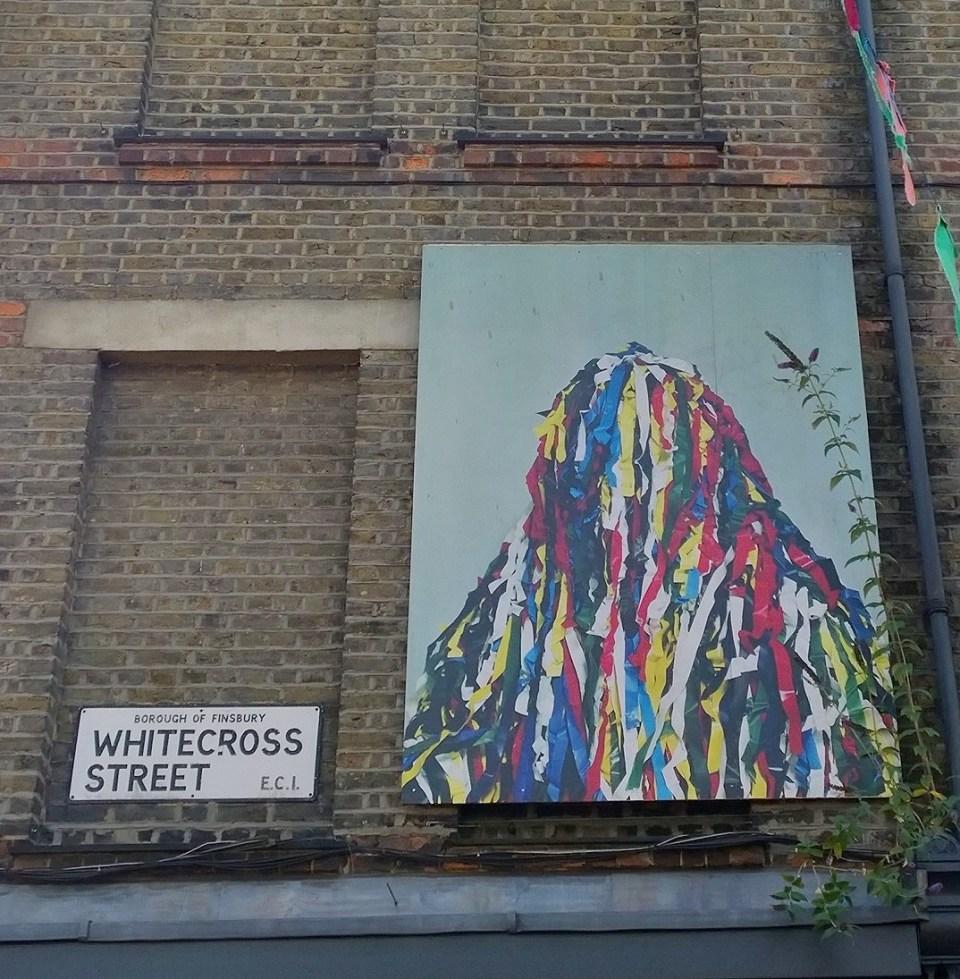 Whitecross Street 2014