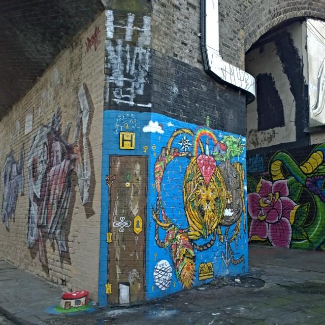 Deco on Torbay Street