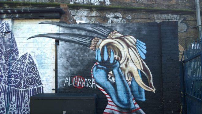 Ali Hamish