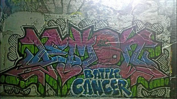 battle cancer