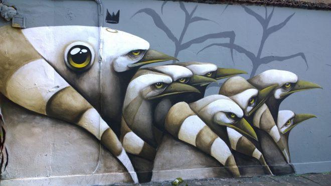 Impressive work from Ana Marietta