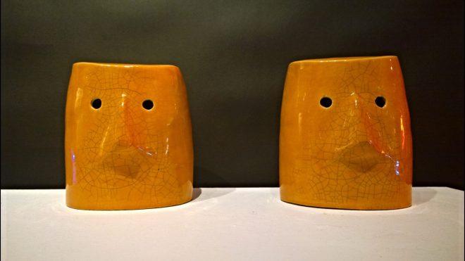 Orange Gimpettes