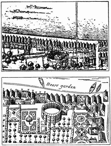 Hope_playhouse_-_Faithorne's_Map_of_London_(1658).