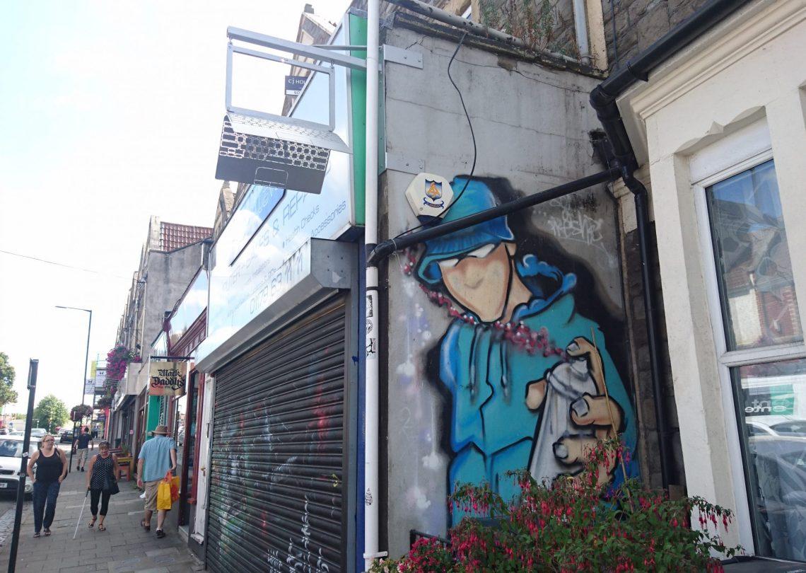 north street bristol