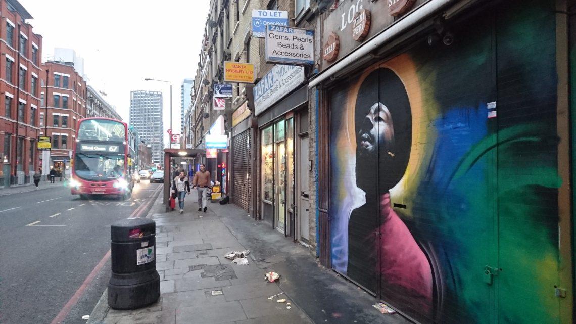 dreph great eastern street t-roy