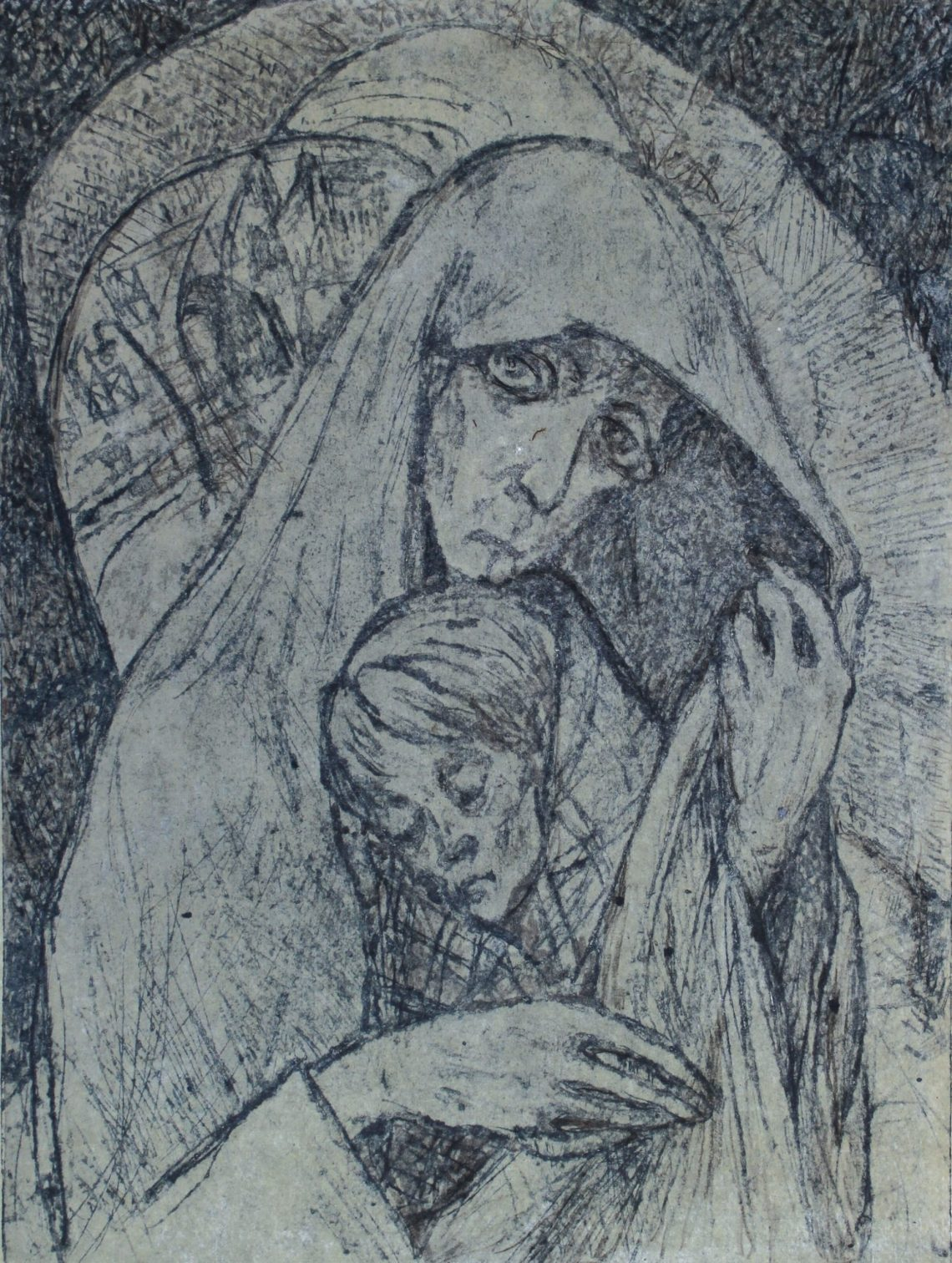 leningrad-madonna-194290 elena martilla