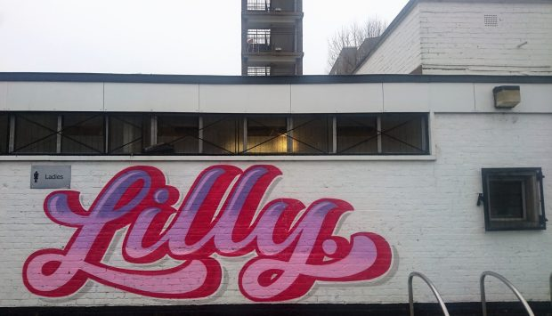 lilly lou chrisp street