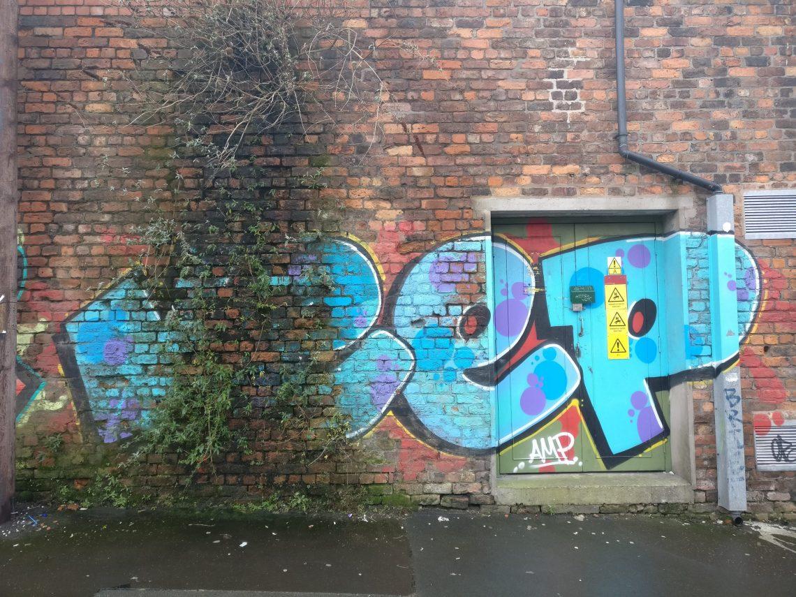 new bird Street liverpool