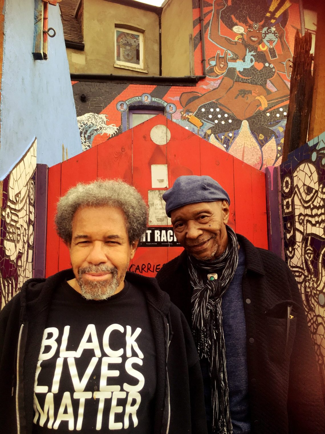 albert woodfox and robert king
