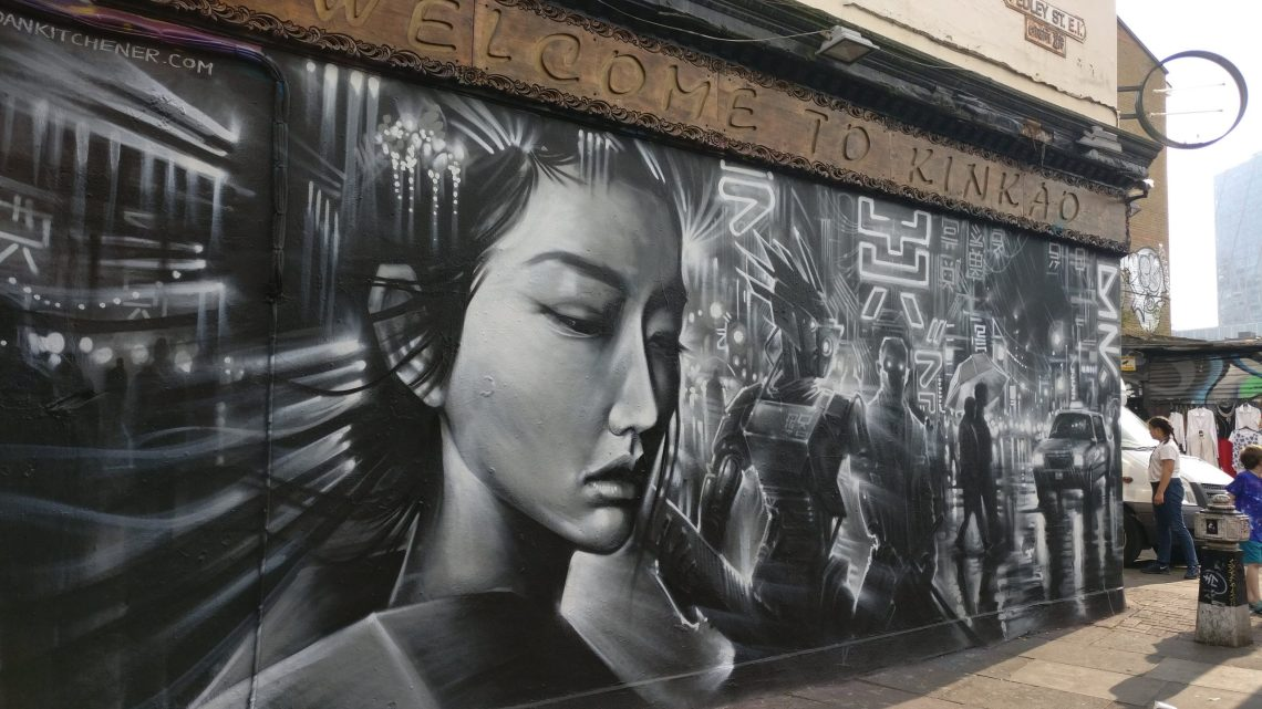 dan kitchener meeting of styles