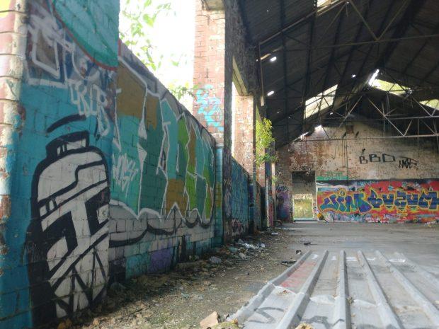 street art sheffield jask