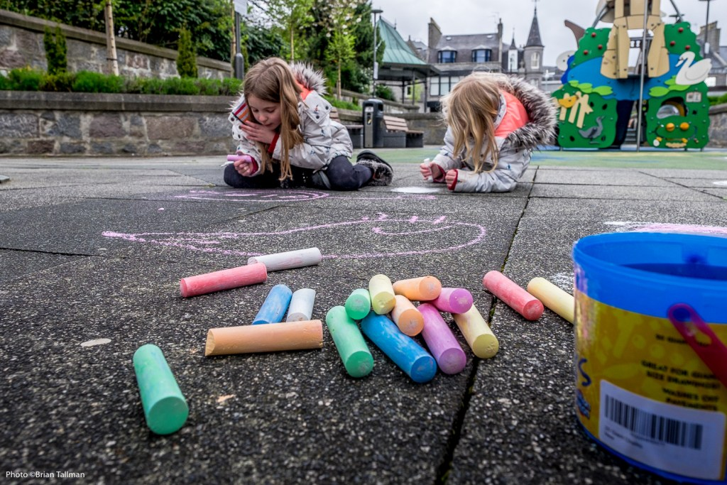 Cool things to do in Aberdeen during the 2019 Nuart Festival