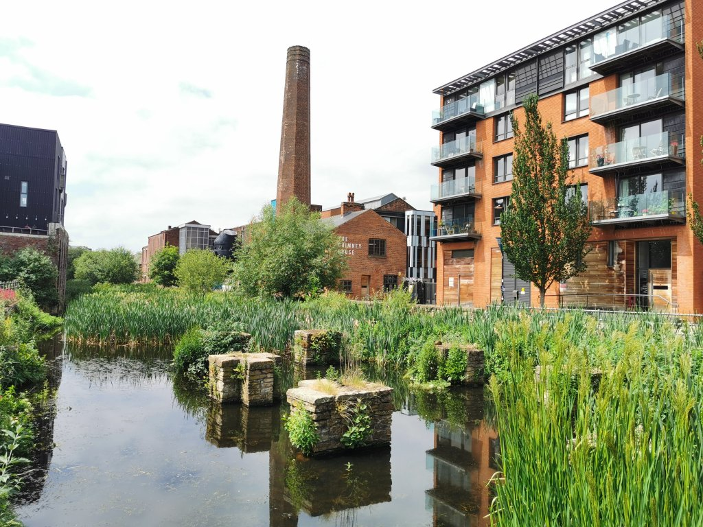 Kelham Island Museum is perfect for a day out in South Yorkshire