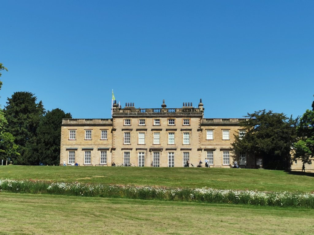 Cannon Hall is a great place to go on a day out in South Yorkshire